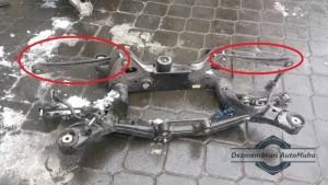 Brat suspensie dreapta spate  BMW